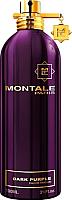 Парфюмерия Montale парфюмерная вода dark purple 100мл