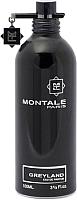 Парфюмерия Montale парфюмерная вода greyland 100мл
