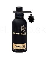 Парфюмерия Montale парфюмерная вода oudmazing 50мл