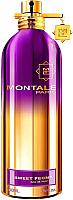Парфюмерия Montale парфюмерная вода sweet peony 100мл