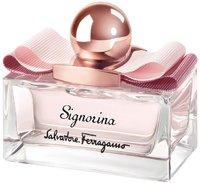 Парфюмерия Salvatore Ferragamo парфюмированная вода signorina 30 мл