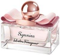 Парфюмерия Salvatore Ferragamo парфюмированная вода signorina 100 мл