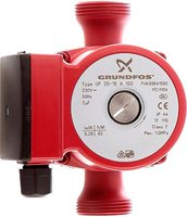 Насос Grundfos UP 20-30 NK