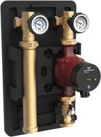 Насос Grundfos Heatmix D25 Alpha2 L 40