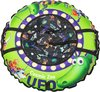Small Rider Cosmic Zoo UFO