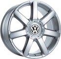 Volkswagen 1T0-071491 666 Namib 16x7\