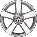 Volkswagen 5N0-071496 666 Baltimore 16x6.5