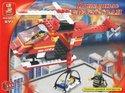 Sluban M38-B0218 Спасательный вертолет