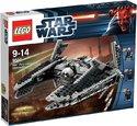 Lego 9500 Sith Fury-class Interceptor